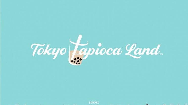 tokyo_tapiokaland