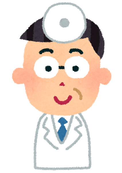 助けるドクター